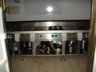 Nos l ves de 3 me affinent leur projet cap sur paimpol - Atelier cuisine rennes ...